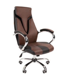 Офисное кресло CHAIRMAN 901м ЭКО