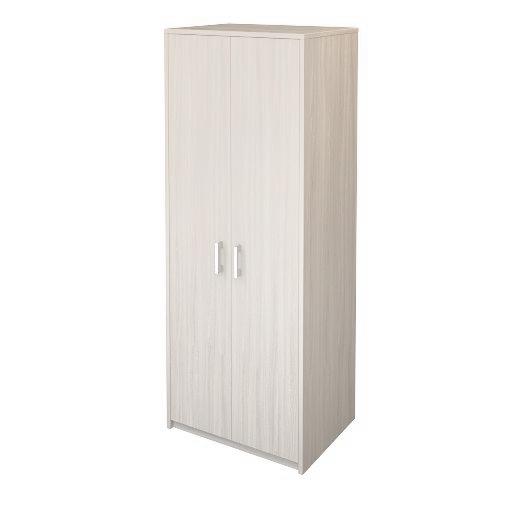 Шкаф для одежды А-307 (770x580x2000)