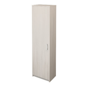 Шкаф для одежды А-308 (560x370x2000)