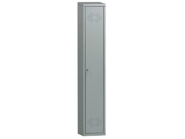 Шкаф для раздевалки ПРАКТИК СТАНДАРТ LS-01-40 (1830x418x500)