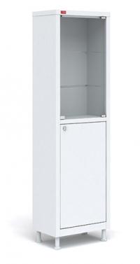 Медицинский шкаф М1 165.50.32 C (1655х500х320)