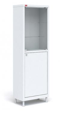 Медицинский шкаф М1 165.57.32 C (1655х570х320)