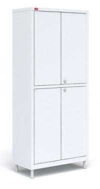 Медицинский шкаф М2 165.70.32 М (1655х700х320)