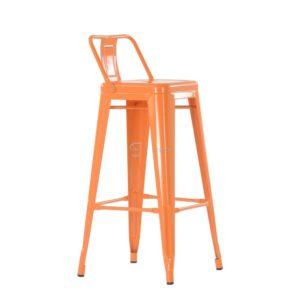 Барный стул Barneo N-242 Tolix Style