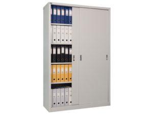 Шкаф для офиса NOBILIS NMT-1912 (1899x1216x460)