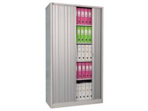 Шкаф для офиса NOBILIS NST-1991 (1900x1060x458)