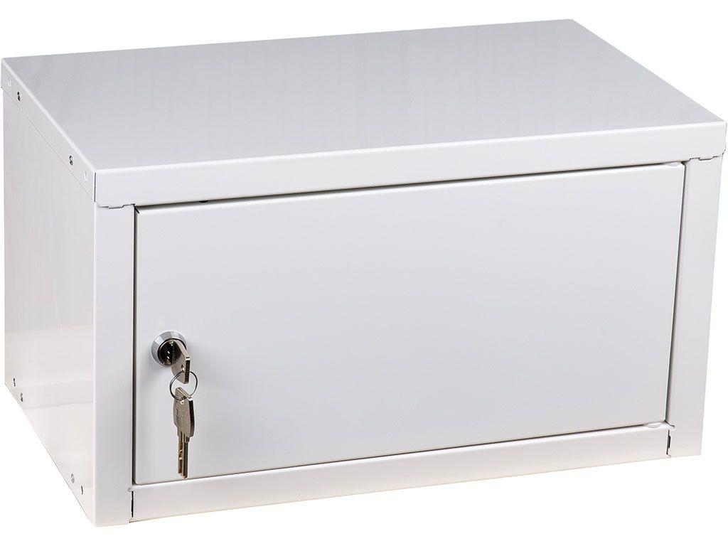 Медицинский шкаф ТРЕЙЗЕР МД 1 1650 (240x427x252)