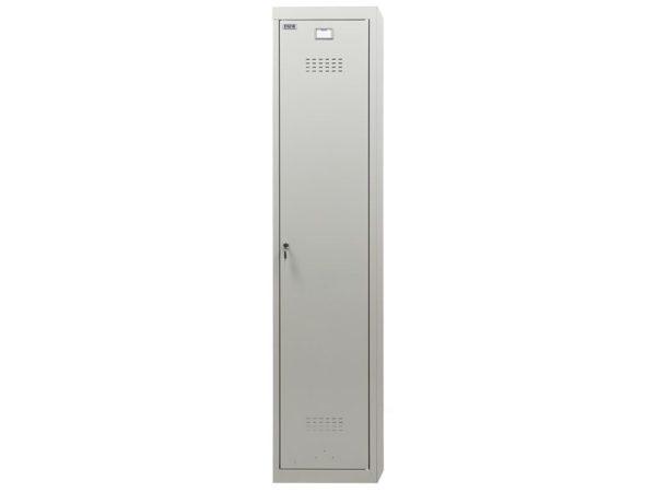 Шкаф для раздевалки ПРАКТИК УСИЛЕННЫЙ ML 01-40 (1830x400x500)