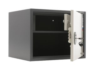 Бухгалтерский шкаф AIKO SL-32Т (320x420x350)