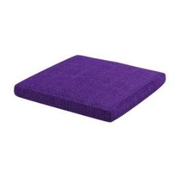 Подушка в тканевом чехле 420х460х50