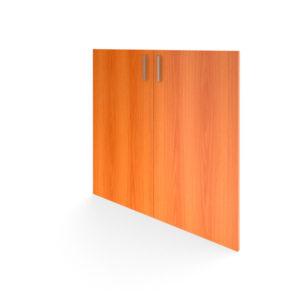 Двери (пара) В-862 (706x720x16)