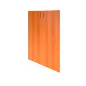 Двери (пара) В-864 (706x1104x16)