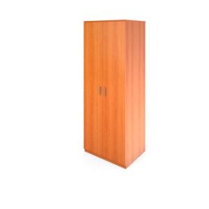 Шкаф для одежды широкий В-890 (714х598х1924)