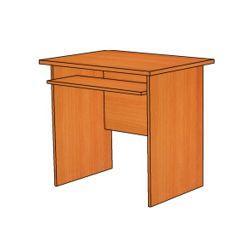 Стол приставной компьютерный С227 (800х600х750)