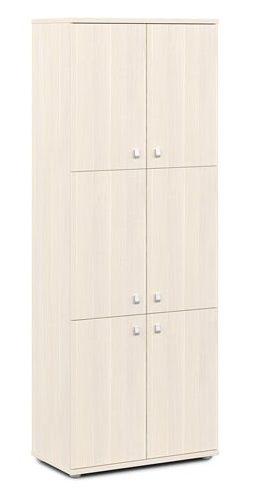 Шкаф закрытый V-603 820x440x2195