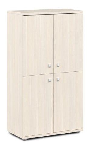 Шкаф закрытый V-662 820x440x1490