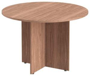Стол круглый ПРГ-1 D-1100х755
