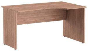 Стол криволинейный СА-2 (L/R) 1400х900х755