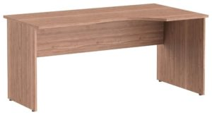 Стол криволинейный СА-1 (L/R) 1600х900х755
