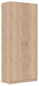Шкаф с глухими дверьми SR-5W.1 770х359х1817
