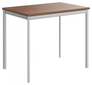 Стол прямой СП-1.1S 900х600х755