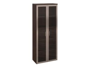 Шкаф-витрина 21.13 770x380x1970