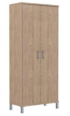 Шкаф высокий B430.6 900х450х2054