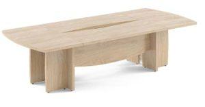 Конференц-стол B122 3000х1300х750