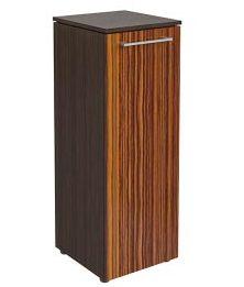Шкаф колонка с глухой средней дверью MMC 42.1 429х423х1188