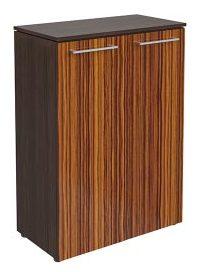 Шкаф с глухими средними дверьми MMC 85.1 854х423х1188