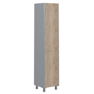 Шкаф узкий OHC 45.1 456х450х2147