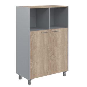 Шкаф средний OMC 87.3 874х450х1329
