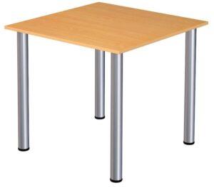 Стол обеденный 720 (720х720х750)