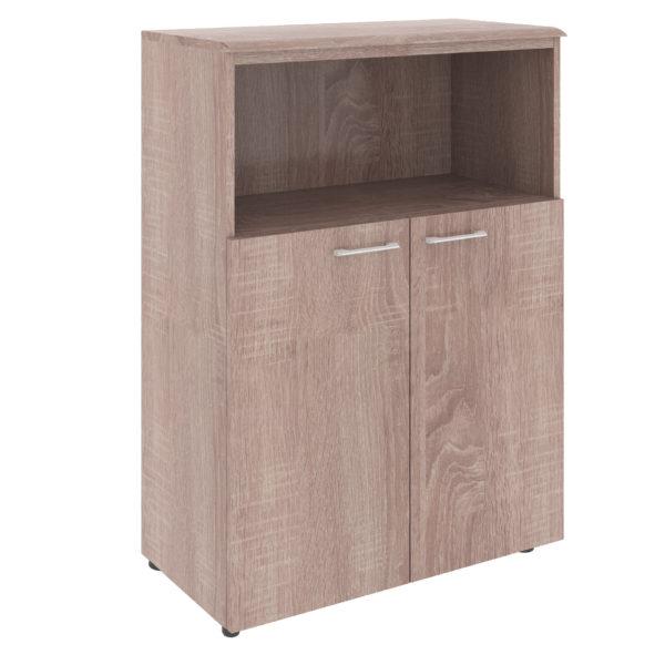 Шкаф средний WMC 85.3 850х410х1165