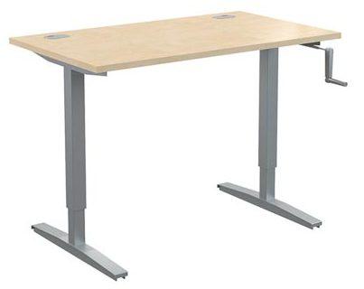 Стол письменный XTUP 127 1200х700х705-1155