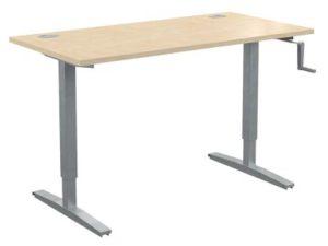 Стол письменный XTUP 147 1400х700х705-1155