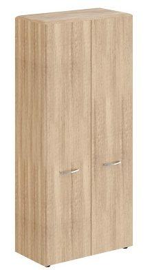 Шкаф с глухими дверьми DHC 85.1 850х430х1930