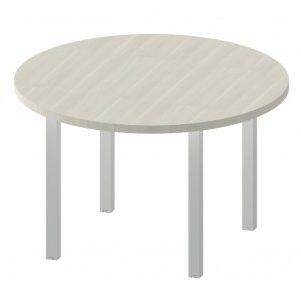 Стол на металлокаркасе V-106 1200х1200х758