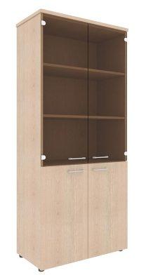 Шкаф комбинированный с топом XHC 85.2 850х410х1930