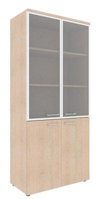 Шкаф комбинированный с топом XHC 85.7 850х410х1930