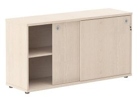 Шкаф со слайд-дверью XLC 1443 1406х430х750