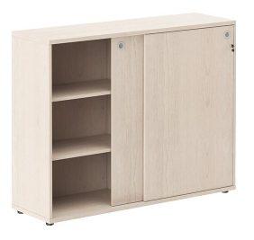 Шкаф со слайд-дверью XMC 1443 1406х430х1115