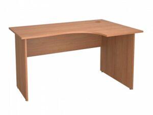 Стол угловой (прав) Рубин 42.47 (1350x900x750)