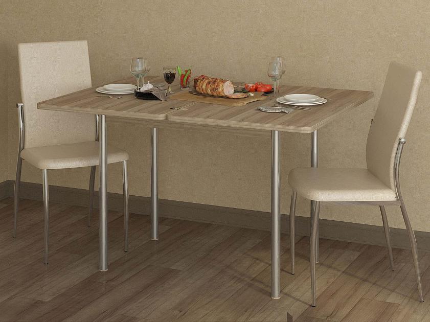 Обеденный стол Орфей 1.2 Сонома (900/1200x600/900x750)