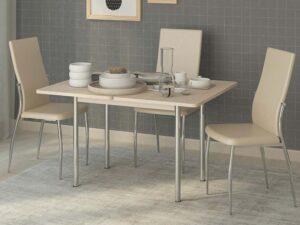 Обеденный стол Орфей 1.2 Кобург (900/1200x600/900x750)