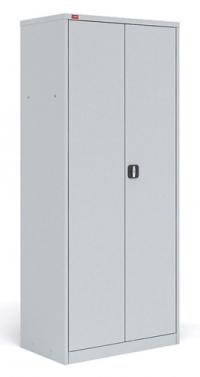 Шкаф металлический ШАМ-11/600 (1860х600х500)