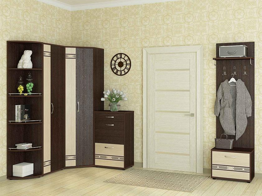 Угловой набор мебели для прихожей Триумф 8 (1730х1950)