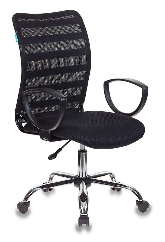 Офисное кресло Бюрократ CH-599AXSL