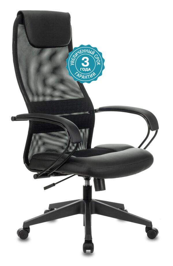 Офисное кресло Бюрократ CH-608