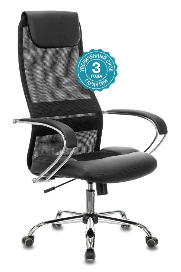 Офисное кресло Бюрократ CH-608SL